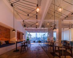 泰國設計旅館 Sala Ayutthaya 的極簡語彙 – POLYSH