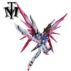 Dragon Momoko Anime Mobile suit 1/100 MG Model Destiny Gundam juguetes ZGMF-X42S Action Figure Puzzle assembled Robot kids Toys