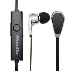 Bluedio N2 Sport Bionic Bluetooth V4.1 + EDR Wireless Headphone Earphones Headset Stereo Binaural