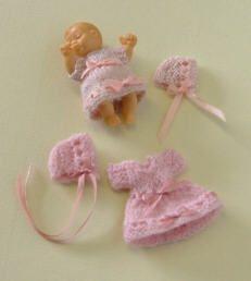 Little Trimmings - Joy Parker Patterns (Babies and children)