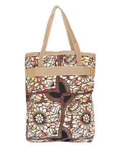 Floral Tote Bag Summer Tote Bag Tote Bag by KarangisCollections