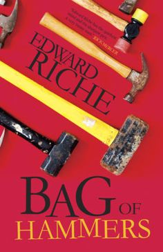 This five-star collection of east coast satire by Newfoundlander Edward Riche will satisfy the most discerning satire enthusiast.