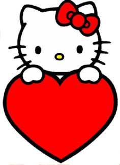 hello kitty with lots of love Sanrio Hello Kitty, Hello Kitty Clipart, Chat Hello Kitty, Hello Kitty Backgrounds, Hello Kitty Wallpaper, Kitty Party, Images Hello Kitty, Anniversaire Hello Kitty, Hello Kitty Drawing