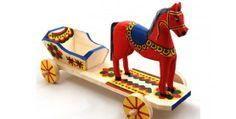 Folk Toys / Zabawki ludowe