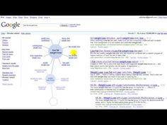 Google Wonder Wheel Keyword Research Tool Helps Discover Hidden Niches