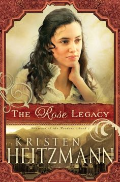 The Rose Legacy by Kristen Heitzmann (Free)  kindle, ebook, deal, sale, christian, shopping,