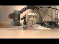 3D printing on complex and bent surfaces | TU Delft