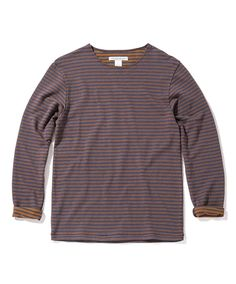 Outerknown Callao L/s Tee Ron Weasley, Men Sweater, Pullover, Film, Tees, Sweaters, Clothes, Shopping, Fashion