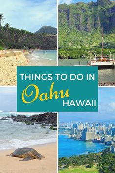 Guide and tips of doing things to do in Oahu, Hawaii USA oahuwithkids hawaiiwithkids oahu hawaii 150448443790536415 Hawaii Vacation, Hawaii Travel, Beach Trip, Mexico Travel, Spain Travel, Usa Travel Guide, Travel Usa, Travel Guides, Travel Tips