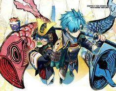 Im Great Priest Imhotep Anime Guys, Manga Anime, Otaku, Sumo, Raw Manga, Kuroko, Guys And Girls, Ancient Egypt, Anime Characters