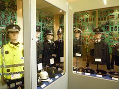 Glasgow has many free hidden gems, the Police Museum is one of them, find out more on my ten alternative free things to do in Glasgow blog http://www.adventuresaroundscotland.com/my-scottish-travel-blog/my-list-of-ten-alternative-free-things-to-do-in-glasgow