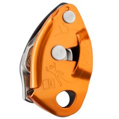 The Petzl Grigri 2 is the benchmark single rope assisted braking belay device. Suitable for lead rock climbing and top roping. It's also great on climbing wall ropes and can also be used for abseiling. Lead Climbing, Rock Climbing Gear, Trekking, Rappelling Gear, Top Roping, Nylons, Rock Creek, Mountaineering, Sport