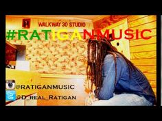 Reggae Vibes 2015 - Ratigan Feat.D'Amoui - Highgrade Girl