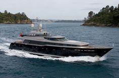 alloy yacht