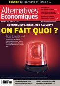Licenciements, inégalités, pauvreté : on fait quoi ? n°329 Novembre 2013