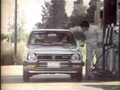 Remember this 1978 #Honda commercial? #tbt #ThrowbackThursday