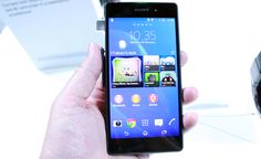 Sony Xperia Z2 slated to go on sale in the U.S. this summer