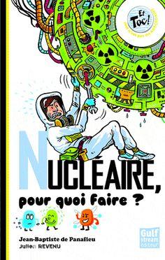 Il ne s'agit pas seulement d'expliquer comment fonctionne une centrale et comment est organisée la filière nucléaire. Dès que l'on aborde ce domaine, on se trouve confronté à des faits controversés, comme les expérimentations atomiques où le coût du nucléaire, qui font l'objet de discussions passionnées en France et partout dans le monde.