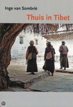 Thuis in Tibet