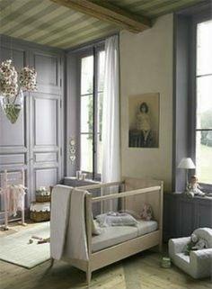 Parisian Nursery The Children's Department