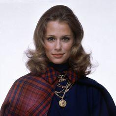 Classic #LaurenHutton #fashion ... #actress