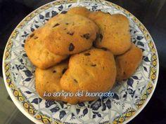BISCOTTI AL PEPERONCINO  CLICCA QUI PER LA RICETTA                                              #likefood #foodblogger #biscotti #pepeoncino http://loscrignodelbuongusto.altervista.org/biscotti-al-peperoncino/