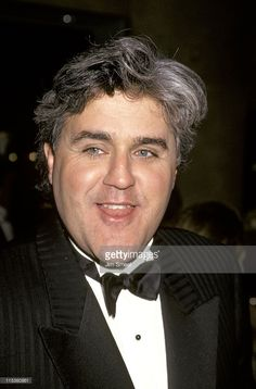 Jay Leno during 4th Annual Fire and Ice Ball to Benefit Revlon UCLA Women Cancer Center at Beverly Hilton Hotel in Beverly Hills, California, United States.