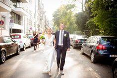 Hochzeitsfotos und Hochzeitsreportagen in Düsseldorf www.braddell.de