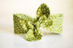Spring flowers headband, 100% handmade in Romania by Ambrette