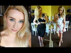 Outfit's Of The Week | July - YouTube