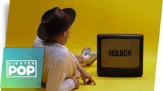OLSSON - Hold On feat. Mapei (Lyric Video)