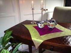 A lovely spot of tea please!