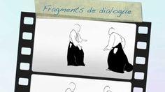 Fragments de dialogue en aikido (aikido Colmar)  http://aikido-colmar.net