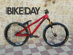 Mtb Bike, Bmx Bikes, Cool Bikes, Scott Voltage, Freeride Mtb, Montain Bike, Dirt Jumper, Bmx Dirt, Bmx Street