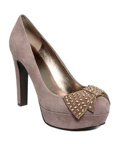 "If I could wear 4 1/2"" heels, these would be the ones I'd risk my life for"