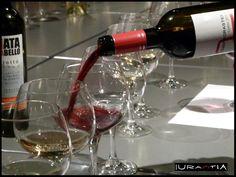 Cata de vinos en Barcelona .  www.catasalacarta.com  www.facebook.com/catasalacarta