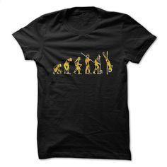 Pole Dancing Evolution Great Design T Shirt, Hoodie, Sweatshirts - custom hoodies #hoodie #Tshirt