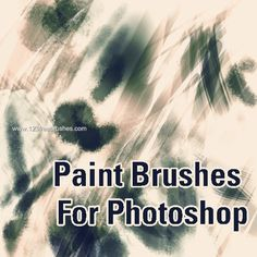 Watercolor Paint 3 - Download  Photoshop brush https://www.123freebrushes.com/watercolor-paint-3/ , Published in #GrungeSplatter. More Free Grunge & Splatter Brushes, http://www.123freebrushes.com/free-brushes/grunge-splatter/   #123freebrushes