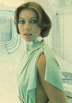 Jessica 6 from Logan's Run (1976)