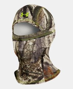UA Scent Control ColdGear® Infrared Hood  1 Color $20.99