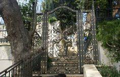 ferforje bahçe kapısı modelleri, ferforje bahçe kapıları,ferforje bahçe kapısı, bahçe kapısı,ferforje ,ramez ferforje bahçe kapıları,ramez ferforje,  www.ramezferforje.com.tr