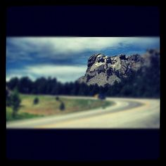 An awesome photo of #MtRushmore from @Denise Pitcher. #Instagram
