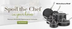 Premium KitchenAid Appliances & Cookware Kitchen Aid Appliances, Kitchenaid, Measuring Cups, Cookware, Diy Kitchen Appliances, Kitchen Gadgets, Kitchen Aid Mixer Attachments, Measuring Cup, Measuring Spoons