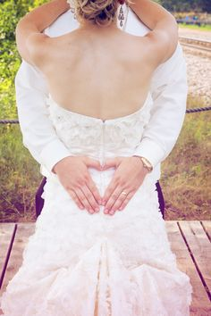Don't miss this shot! #wedding #photography