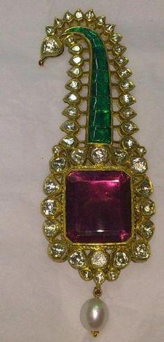 Diamond Emerald Ruby by nadine