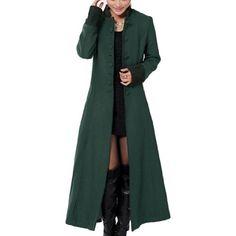 Partiss Womens Elegant Super Long Slim Fit Trench Coats Fancy Dress Store, http://www.amazon.com/dp/B00NHF7KP8/ref=cm_sw_r_pi_dp_exLjwb03ABSFR