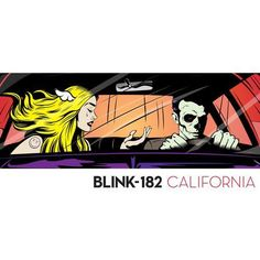 blink-182 – California album 2016, blink-182 – California album download, blink-182 – California album free…