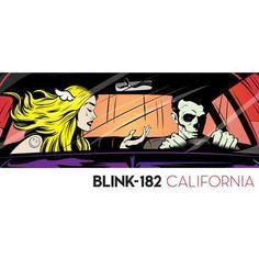 blink-182 – California album 2016, blink-182 – California album download, blink-182 – California album free…