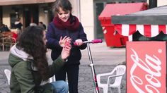 street - mini coca