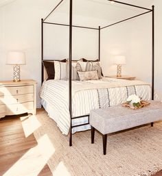 Bohemian, Bed, Furniture, Home Decor, Homemade Home Decor, Stream Bed, Boho, Home Furnishings, Interior Design